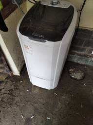Vendo  máquina de lavar tanquinho