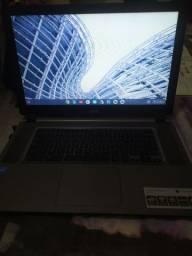 Chromebook Acer 15'