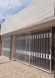 Casa no João Alves 156 mil, rua 17