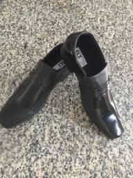 Sapato social / numeração 40