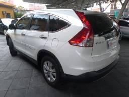 Honda Cr-v Exl com teto solar