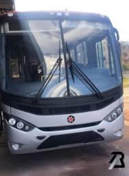 Onibus Rodoviario Motor Dianteiro VW 17.230 Marcopolo Ideale 2013/2013