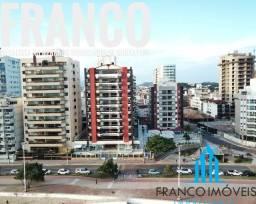 3 quartos na Av Beira Mar totalmente mobiliado na praça da paz Praia do Morro