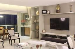FZ146 - Excelente Apartamento em Patamares - Colina A - 03 suítes