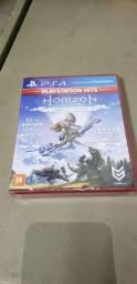 Jogo para PS4 zerado - Horizon