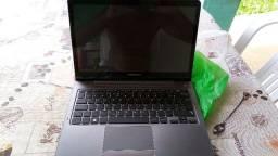 Ultrabook Samsung icore 5 serie 5 fino So mente Venda