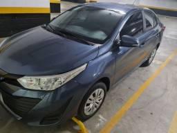Yaris sedan XL 2020/2021 CVT automatico