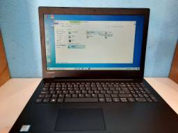 Notebook Lenovo i3 7g