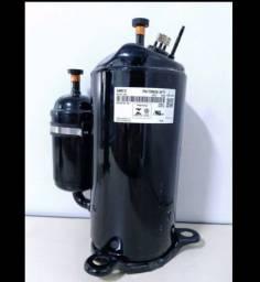 Compressor ar split inverte 9.000 btus