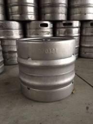 Vende-se Barril Chopp 30 litros Seminovos