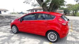 Vendo New Fiesta Titanium 2014
