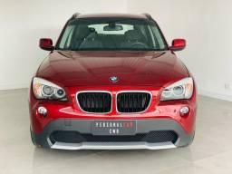 BMW X1 SDRIVE 18i 2.0 16v AUT. 2012
