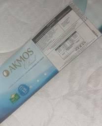 Colchão AKMOS Prime Clinical Vibromassageador