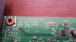 Placa Principal TV 32? Led Samsung Un32d4000ng Bn41-0159d