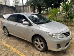 BAiXEI Corolla XEI 2013 GNV G5 20m
