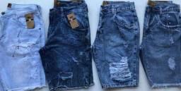 Jeans atacado fortaleza