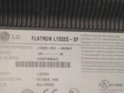 Monitor de 15 LCD LG