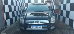 Ford fusion 2007 2.3 completo