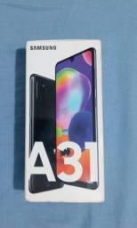 Samsung A31 128 GB - Aceito cartão