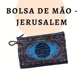 Carteira de Mão - Jerusálem