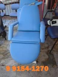 Cadeira estetica 450,00