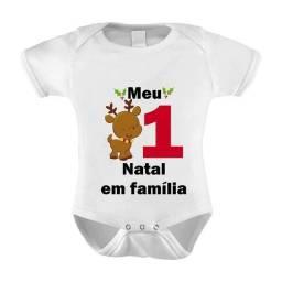 Camisetas personalizadas natal e ano novo