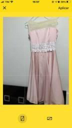 Vestido de festa (Dama)
