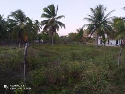 Terreno em Praia de Moitas