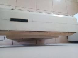 Vendo Ar condicionado 18 mil Btus