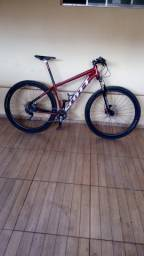 Vendo bike MTB ( Valor Negociável )