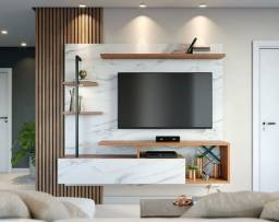 Estante para TV bonito e barato