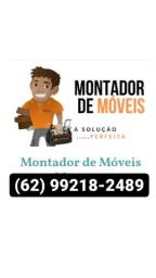 Moveis para escritório MONTAGEM
