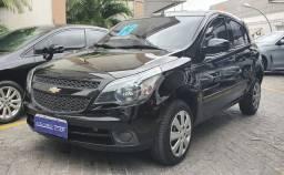 Chevrolet agile 2013 1.4 lt