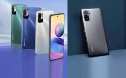 Lançamento Redmi note 10 5G 128G Novo