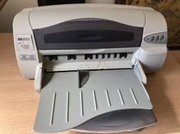 Impressora A3 HP Deskjet 1220C