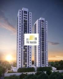 Título do anúncio: Apartamento a venda PRONTO PARA MORAR na Caxangá 2 quartos (1 suite) lazer completo Recife