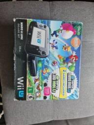 Ninte do Wii U Deluxe Desbloqueado