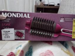 Escova secadora chrone pink watts 1200