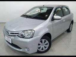 Toyota Etios XS 1.5 (Flex)  1.5 16V