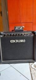 Título do anúncio: Amplificador Meteoro 100w 1.200