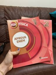 Caderno de exercícios física 1 e 2