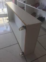 Pedestal para manequim