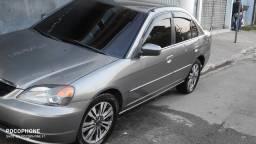 Honda Civic 2002 LX MANUAL