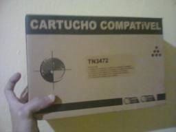 Título do anúncio: Toner TN-3472 p/ Brother - cartucho compatível