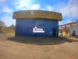 Título do anúncio: Loja comercial para alugar em Chapada, Ponta grossa cod:02950.9640
