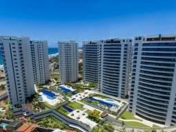 Vista Mar - Apartamentos 4/4 com suítes, em 200m², Patamares - Hemisphere 360°