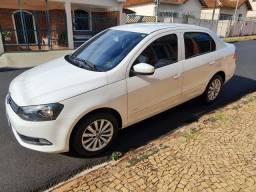 VW Novo Voyage Completo 2014/2014