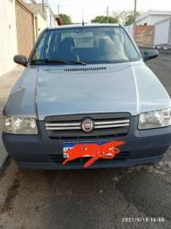 Título do anúncio:  Vendo carro Fiat uno economy