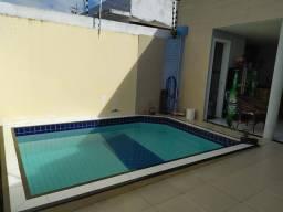Casa próximo a Fraga Maia, 3\4 suíte, piscina, área goumert