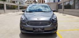 Ford Ká sedã - 1.5